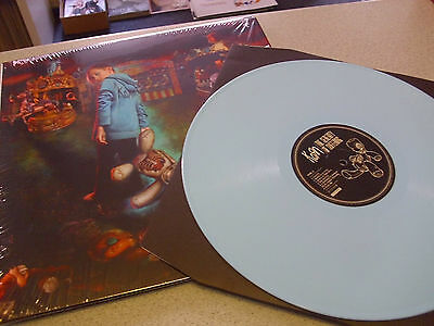 Korn - The Serenity Of Suffering - LP COLORED Vinyl /// Neu