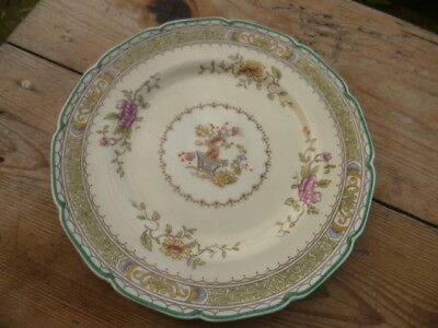 1930s Royal Doulton  Side Plate