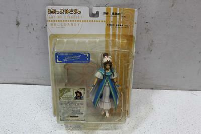 Ah Oh My Goddess Belldandy Hobby Base Fig 1 Limited Numbered Ver Figure 50 2508
