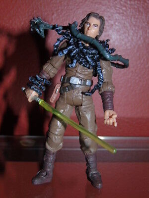 Star Wars GENERAL WEIR Legacy Collection Loose Complete
