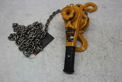 Harrington LB008-10 - 1500 # - 10 Ft - Chain Hoist