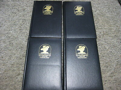 Agatha Christie Mystery Collection. Lot of Four. Bantam Books. 1984/1988