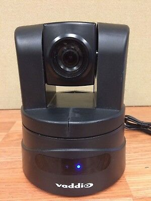 Vaddio Camera Clearview Hd-19 PN 998-6940-000 Free Shipping Great Deal