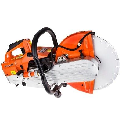 "14""Concrete Cut Saw CS900Series Earthquake Industries Brand Manufacturer Direct"