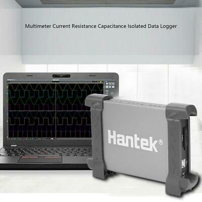 Hantek 365A/365F Data Logger Current Resistance Capacitance Isolated Record hon