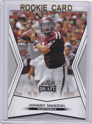 JOHNNY MANZIEL TEXAS A/&M UNIVERSITY MONEY POSTER 24 X 36 Inches johnny football