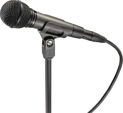 Audio Technica ATM410 Dynamic Cardioid Vocal Microphone, ATM-410