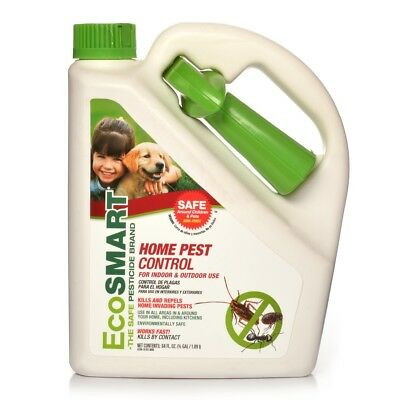 EcoSmart ECSM-33506-06 64 oz Home Pest Control Pack of 6