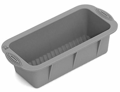 Bread Baking Pan For 500g Bread - Flexible Breadloaf Form With Non-stick Effect,