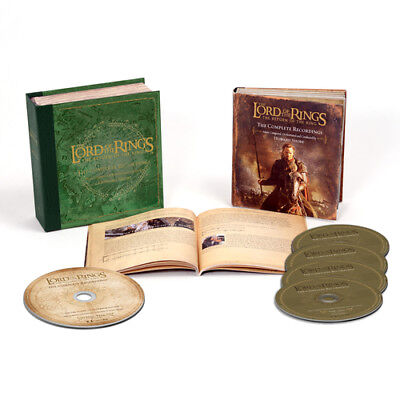 Howard Shore : The Lord of the Rings: The Return of the King: The Complete