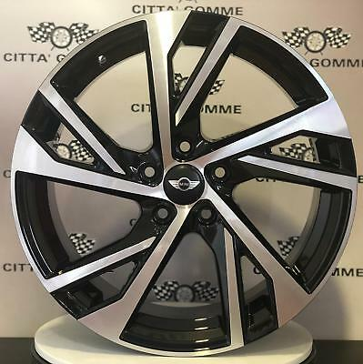 "Alloy wheels Mini Countryman 2017> CLUBMAN COOPER FROM 17"" NEW OFFER ESSE8"