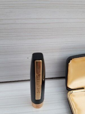 porte plume sheaffer's 14k