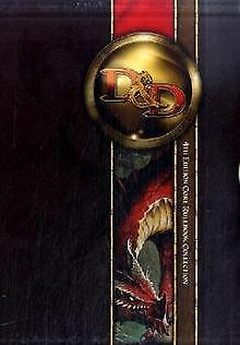 Dungeons & Dragons, 4th Edition Core Rulebook Gift Set (... | Buch | Zustand gut