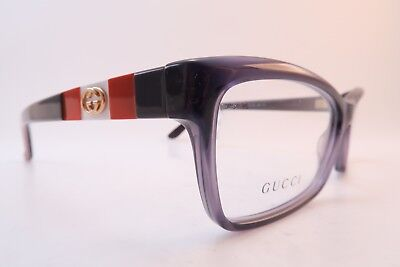 d28afd8877 Vintage Gucci eyeglasses frames Mod GG 3542 Size 54-15 135 made in Italy