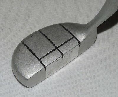 "Ray Cook M1-3G 35"" Mallet putter with steel shaft"