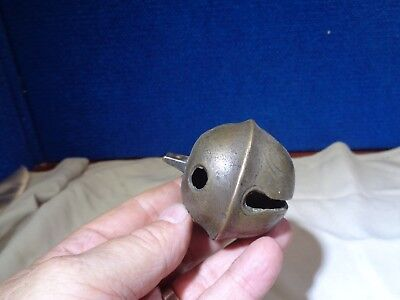 ~ * ~ Antique Sleigh Bell ~ * ~ #1