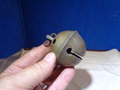 ~ * ~ Antique Sleigh Bell ~ * ~ #3