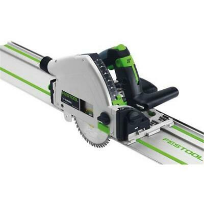 Festool Tauchsäge-set Ts 55 Rebq- Plus + FS1400/2 , en Systainer 561580