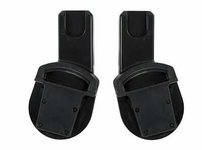 Mamas & Papas Urbo / Sola Car Seat Adapter - Aton or Maxi Cosi 279325301