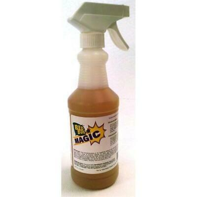 Green Blaster Products BBM16SPY Bed Bug Magic 16oz Spray