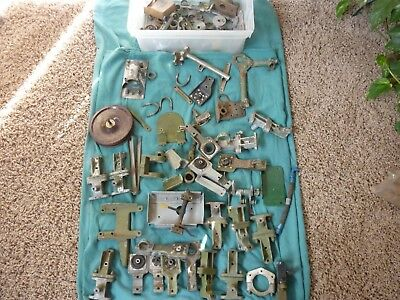 VINTAGE AIRCRAFT PARTS T-6 SNJ Harvard stearman crop duster war bird etc