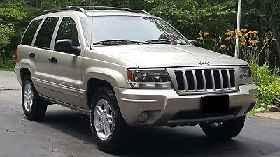 2004 Jeep Grand Cherokee Special Edition 2004 Jeep Grand Cherokee Special Edition 4.0L I6 LOW MILES - GREAT CONDITION