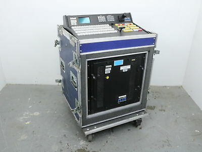 Folsom Screen Pro PLUS with Road Case