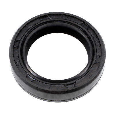 Oil Seal, TC 22mm x 32mm x 7mm, Nitrile Rubber Cover Double Lip