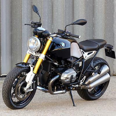 2014 Bmw R Nine T, Abs, Lovely 2 Owner Fsh Example...