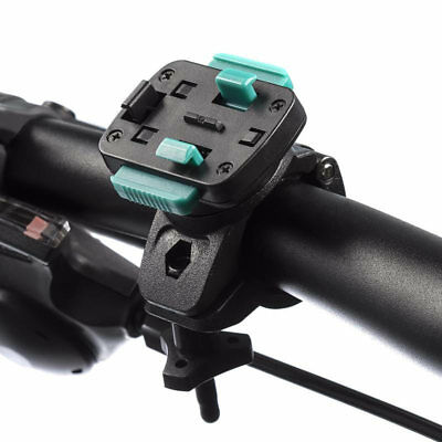 Ultimateaddons Universal Motorcycle Quick Release Handlebar/ Frame Attachment