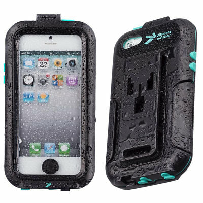 Ultimateaddons Motorcycle Water Resistant *Tough* Mobile Phone Case - Apple iPho
