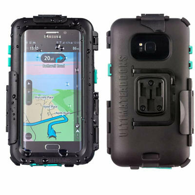 Ultimateaddons Motorcycle Waterproof *Tough* Mobile Phone Case - Samsung Galaxy