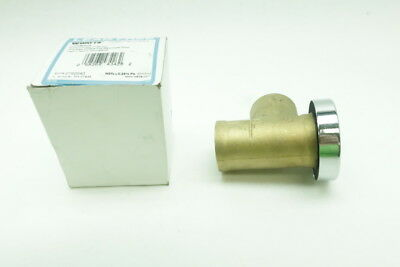 Watts LF288A-M4 Brass Anti-siphon Vacuum Breaker 125psi 1in Npt