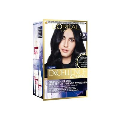 Excellence 100 Nero Naturale