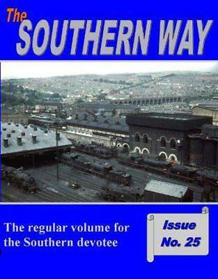 The Southern Way: Issue No 25 by Robertson, Kevin | Paperback Book | 97819093281
