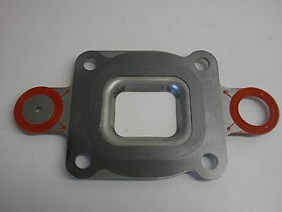 Exhaust Elbow Riser Gasket Dry Joint MerCruiser 27-864850 A02 Restricted Flow