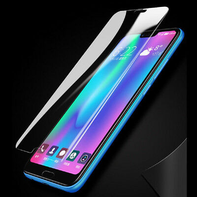 9H Full Cover Tempered Glass Screen Protector Skin For Huawei 7 8 9 10 Pro Lite