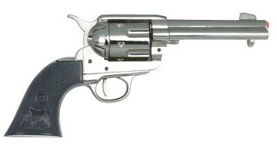 Denix Classic M1873 Fast Draw 22-1501 Single Action Revolver Replica 10 1/2""