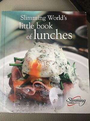Slimming World's Little Book of Lunches