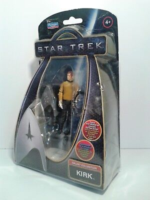 Star Trek Galaxy Collection Figur - (Captain) Kirk, Playmates, OVP!!!