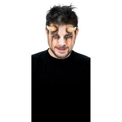 Costumes For All Occasions Pm778133 Demon Horns Brown