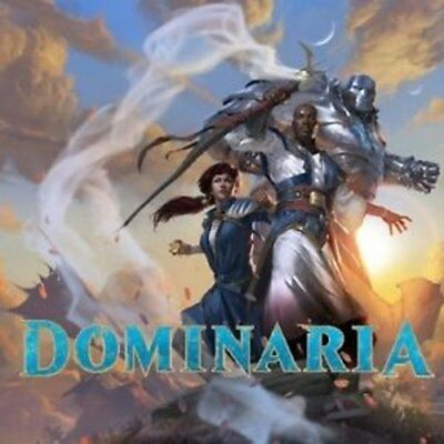 *MtG: COMPLETE FULL SET DOMINARIA - all 269 Cards - magicman-europe*