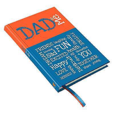From You to Me Journals: Dad & Me by from you to me (Hardback)