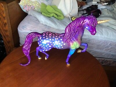 Custom Breyer Horse by Melissa Major