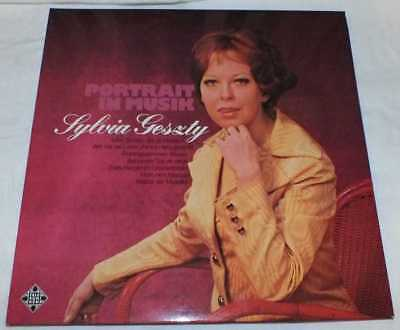 Silvia Geszty - Portrait in Musik - DLP - 2 LP Records