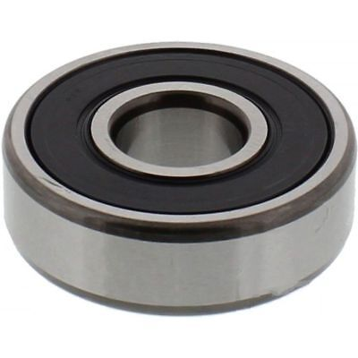 KUGELL 6302 2RS SKF hinten links Rillenkugellager Kugellager Lager bearing SH F-