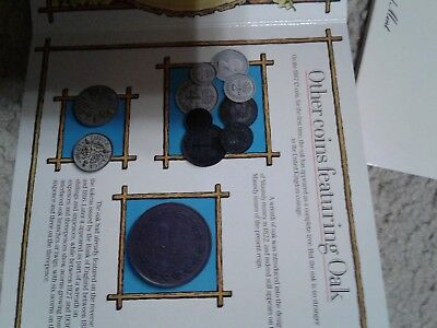 1987 Royal Mint UK Brilliant Uncirculated Coin Collection