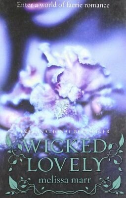 Wicked Lovely,Melissa Marr