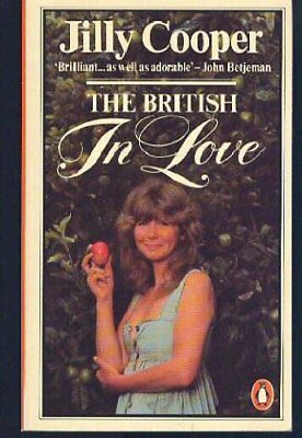 The British in Love,Jilly Cooper