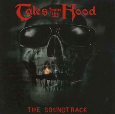 Various : Tales From the Hood Ost CD